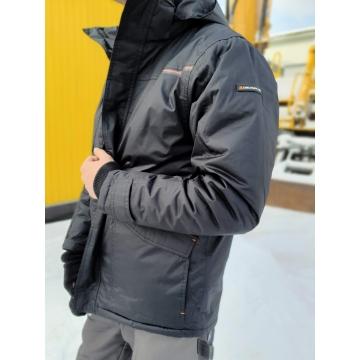 Pracovní zimní bunda...