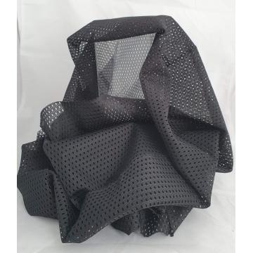 Maskovací šála černá