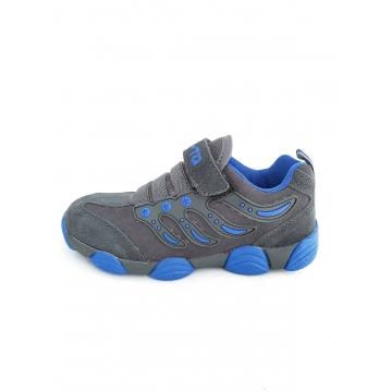 Dětské boty XHM-TQ modrá