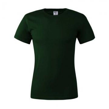 Zelené tričko Keya krátký...