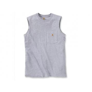 Carhartt tričko Maddock Pocket