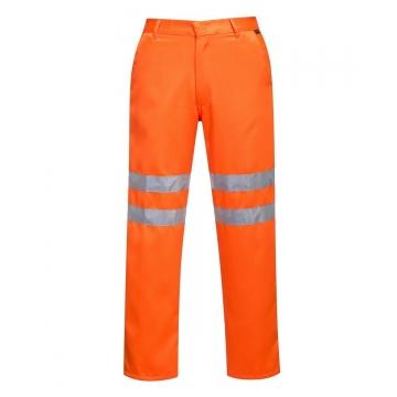 Reflexní kalhoty Portwest RT45
