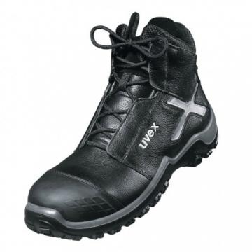 Pracovní boty UVEX 6950.2