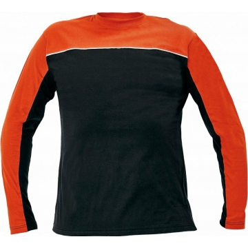 Tričko EMERTON dlouhý rukáv