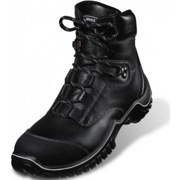 Pracovní boty UVEX 6986/2 S3