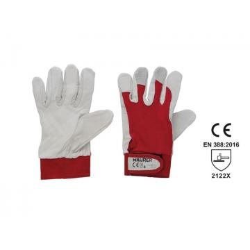 Kožené pracovní rukavice...