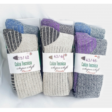 Ponožky ( podkolenky) CALZA