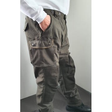 Lovecké kalhoty VIENT VP 66