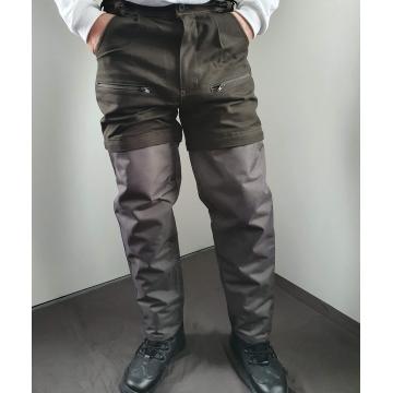 Lovecké kalhoty 2V1 VIENT VP36